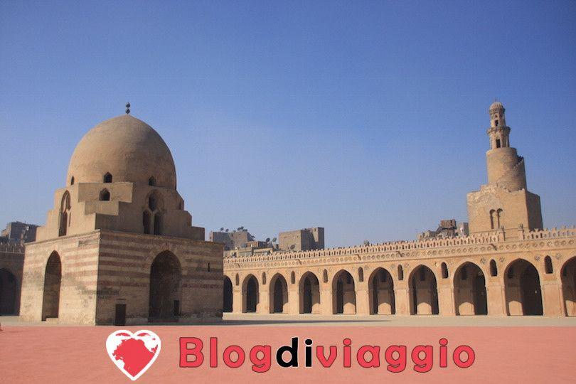 10 Principali attrazioni turistiche in Egitto