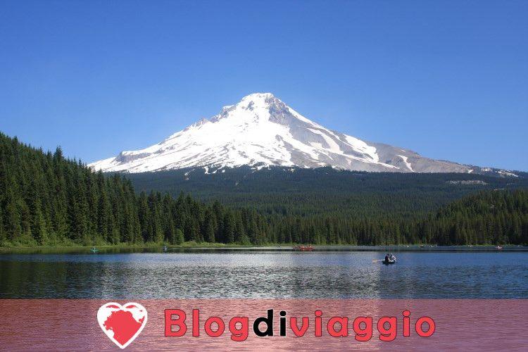6 migliori gite di un giorno da Portland, Oregon (con ...