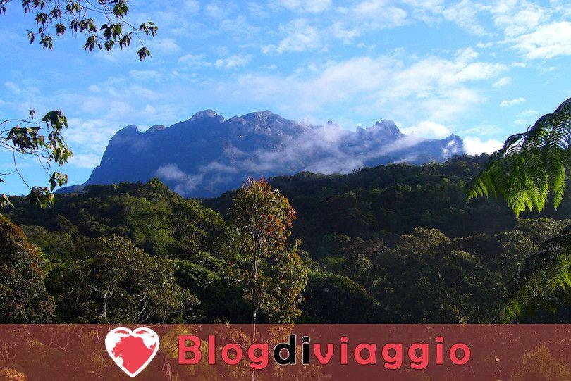 11 Le più grandi montagne del mondo