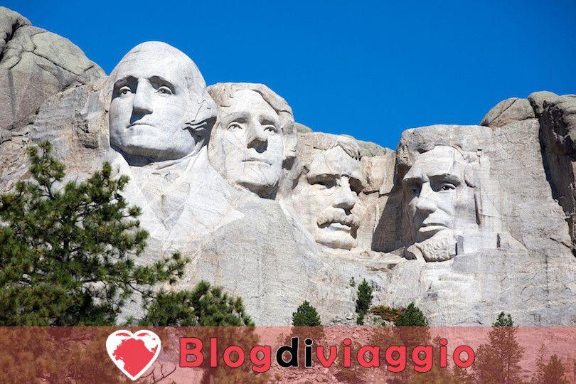 25 Principali attrazioni turistiche negli USA