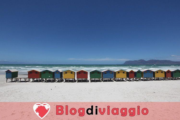 10 Attrazioni turistiche più importanti di Città del Capo