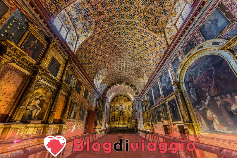 10 Attrazioni turistiche più importanti di Bogotà
