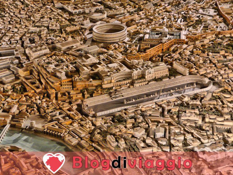 10 I migliori musei di Roma