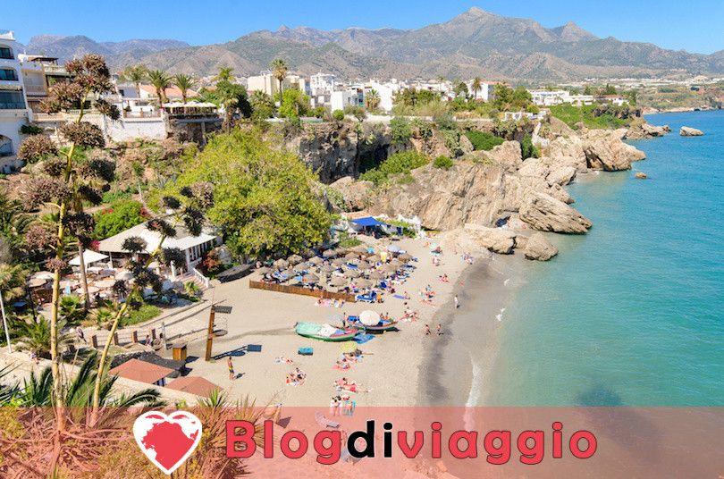 12 migliori destinazioni per le vacanze al mare in Spagna