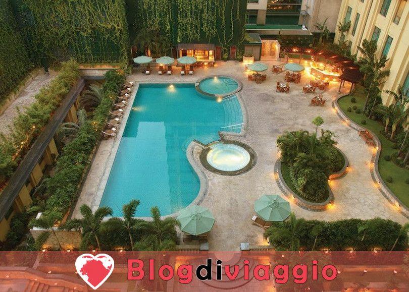 8 Hotel a Manila con splendide piscine