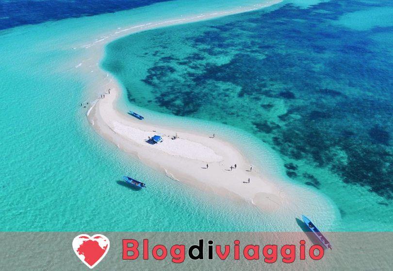 10 Le migliori spiagge in Indonesia