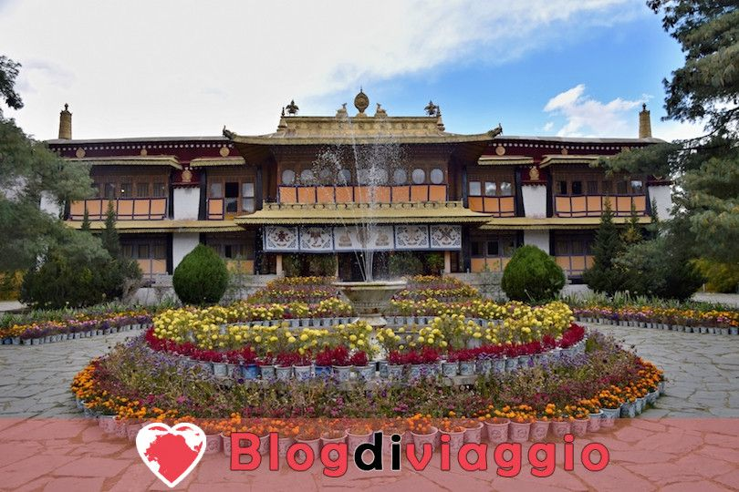 9 Le migliori cose da fare a Lhasa, Tibet