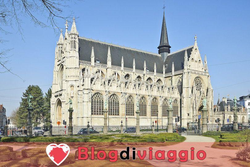 10 Principali attrazioni turistiche a Bruxelles