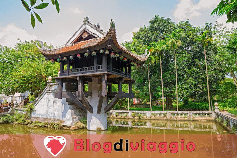 10 Attrazioni turistiche più importanti di Hanoi