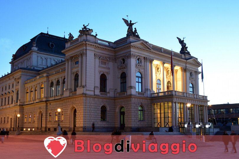 10 Principali attrazioni turistiche a Zurigo
