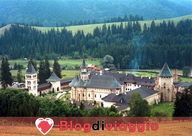 10 Luoghi da visitare in Romania (con mappa e foto)