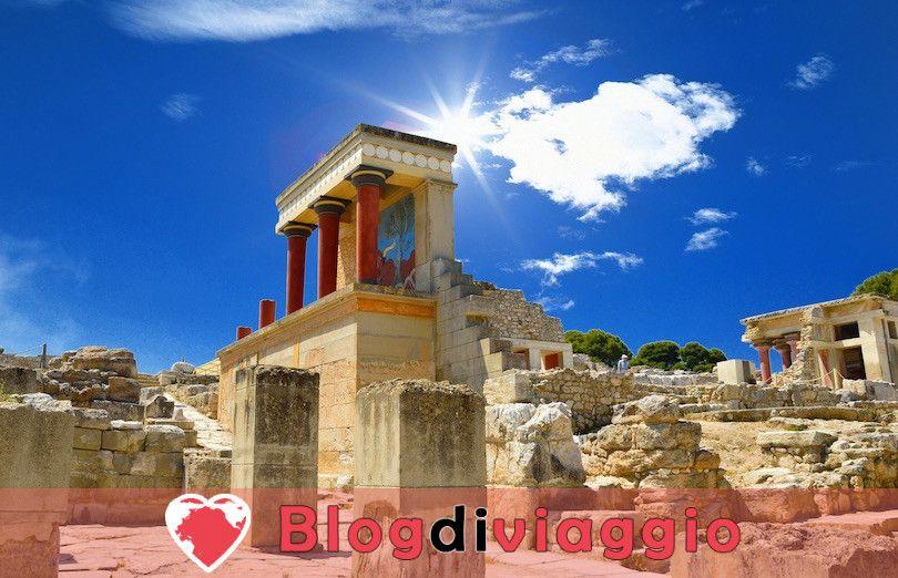 10 Templi più vecchi del mondo