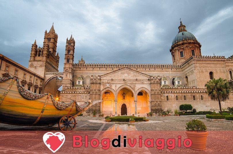 Come trascorrere 10 giorni in Sicilia Itinerario campione