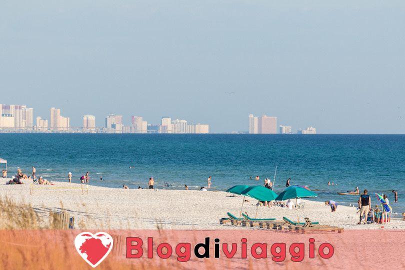 10 Luoghi da visitare in Florida