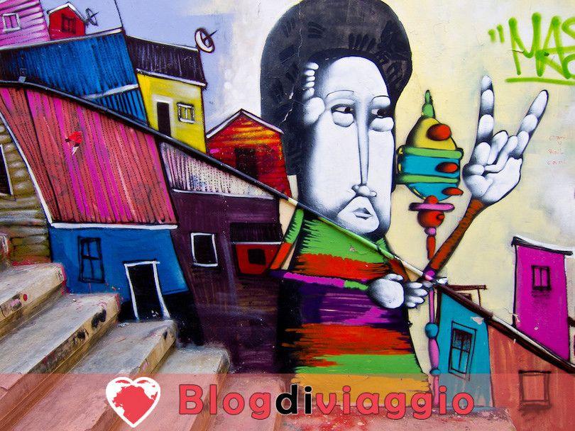 10 Cose incredibili da fare a Valparaiso