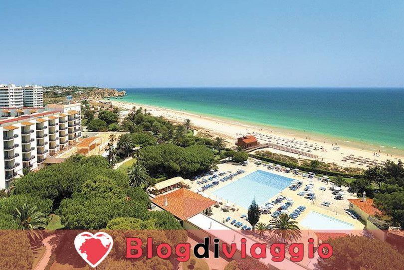 10 Migliori Resort sulla spiaggia in Portogallo