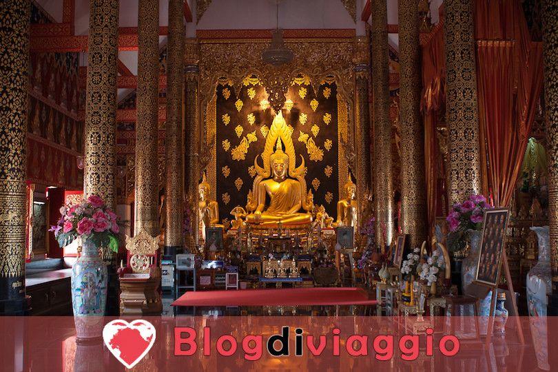 10 Destinazioni più sorprendenti in Thailandia settentrionale