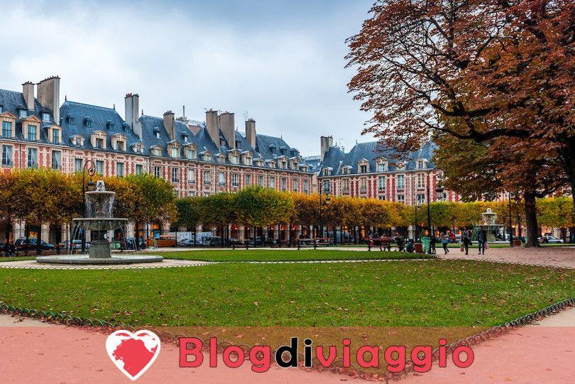 25 Principali attrazioni turistiche a Parigi