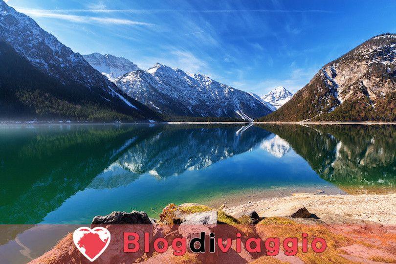 12 Laghi più panoramici dell'Austria