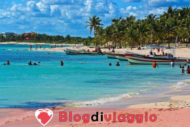 10 Migliori spiagge in Messico