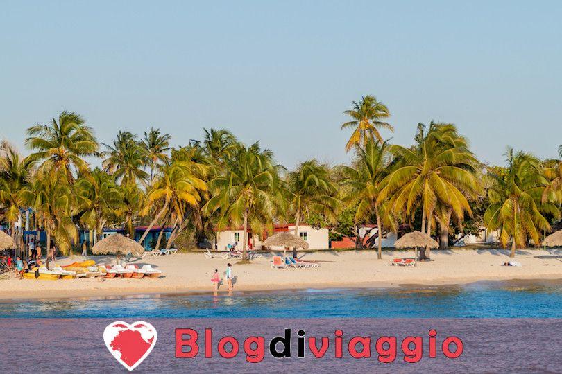 10 Migliori spiagge a Cuba