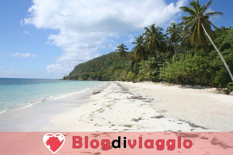 10 Migliori spiagge in Colombia