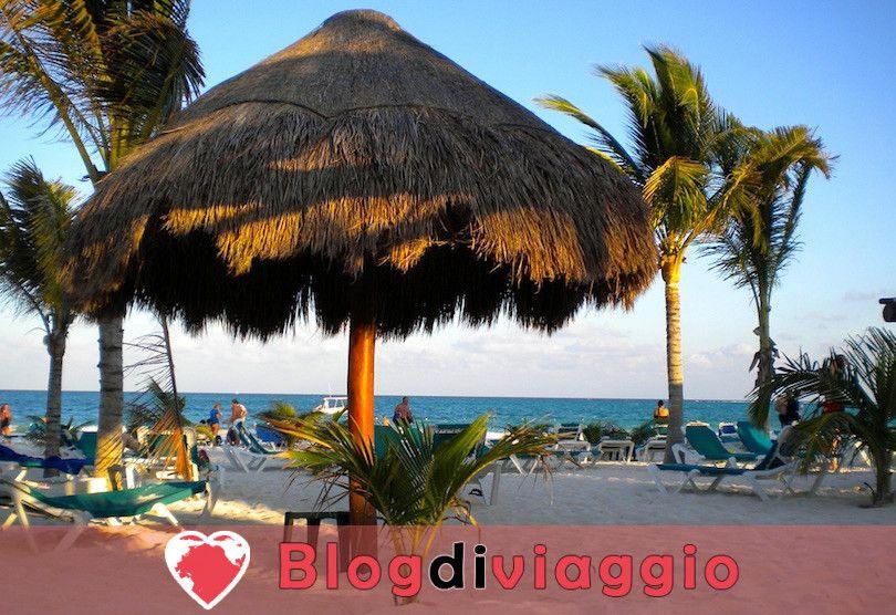 10 migliori posti per le vacanze in Messico