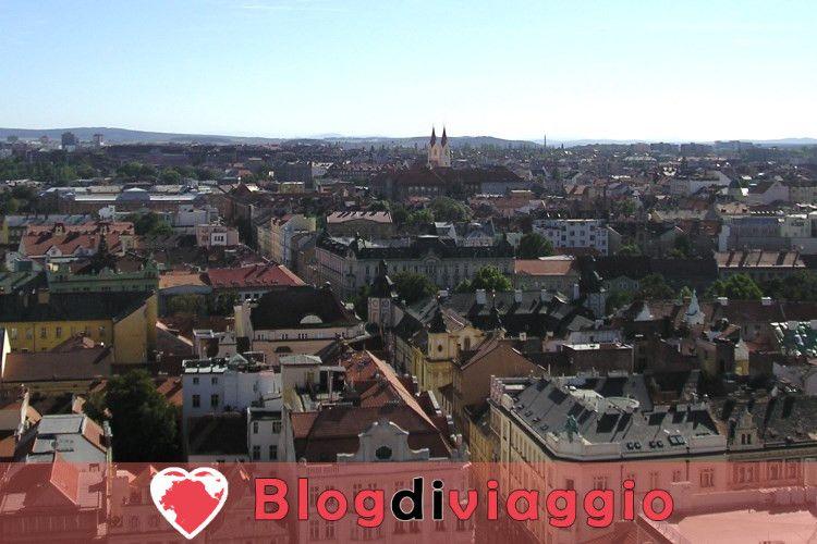 10 Luoghi da visitare nella Repubblica Ceca