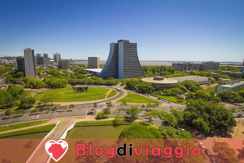 10 Destinazioni più sorprendenti nel sud del Brasile