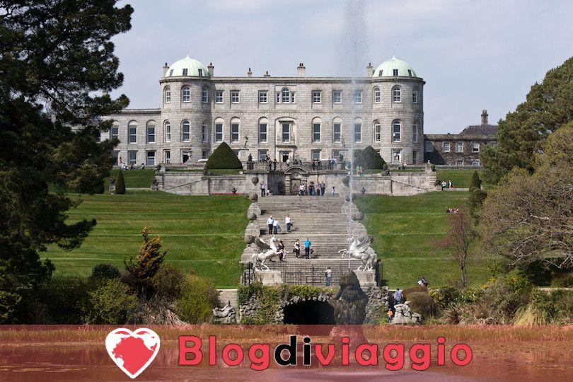 15 Attrazioni turistiche più importanti in Irlanda