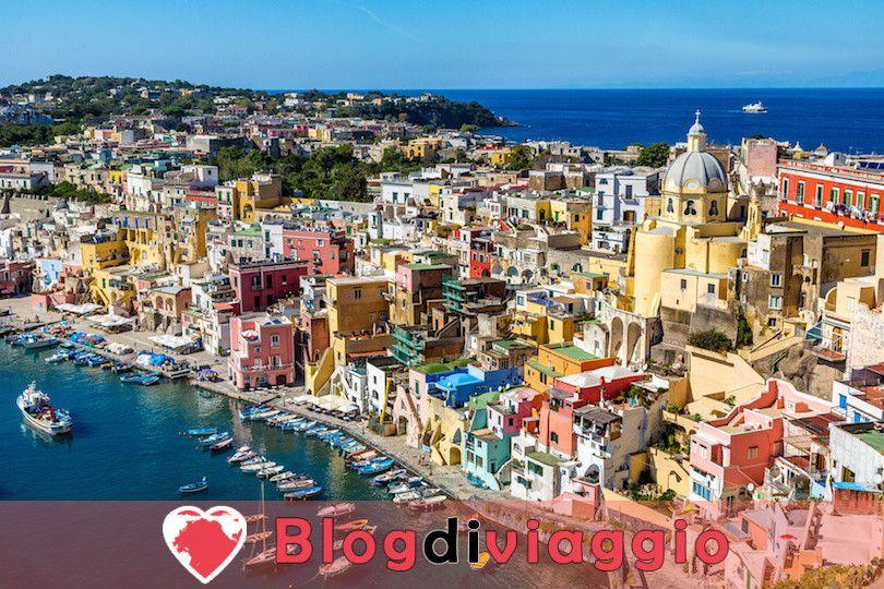 10 Isole più belle d'Italia