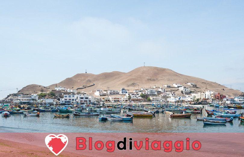 8 Gite di un giorno da Lima