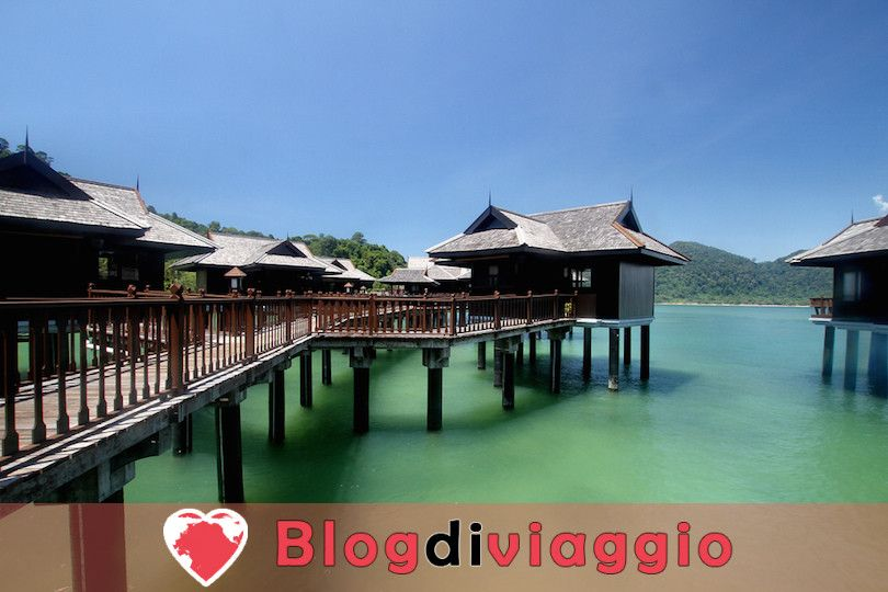 10 Migliori Isole Malesiane