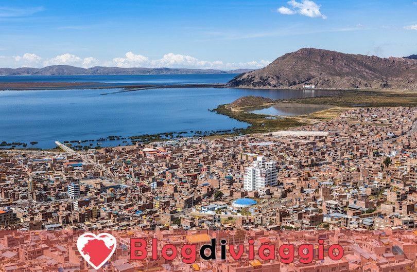 10 Luoghi da visitare in Perù
