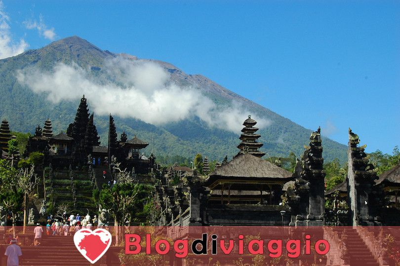 10 Templi più belli in Indonesia