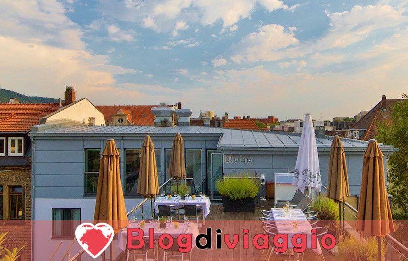 8 I migliori posti in cui soggiornare a Heidelberg