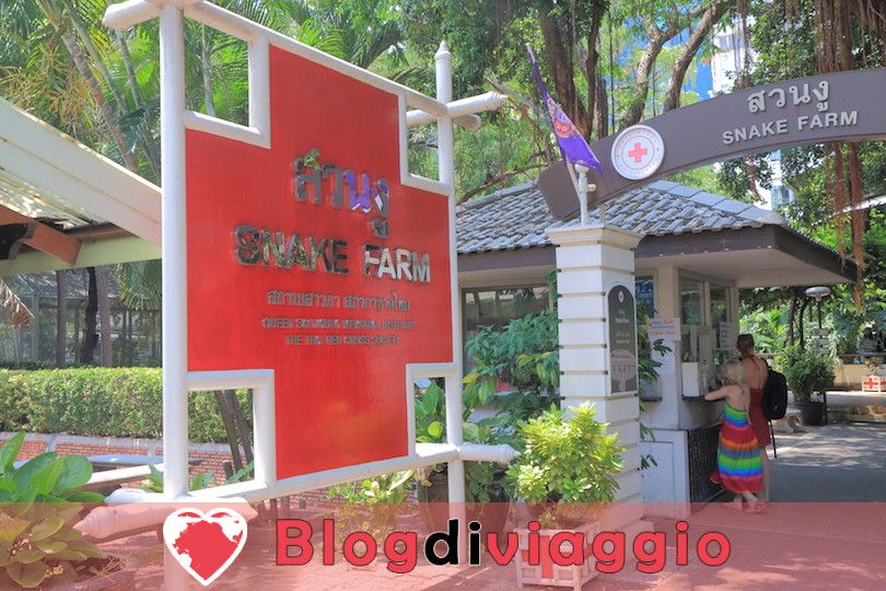 17 Attrazioni turistiche più importanti di Bangkok