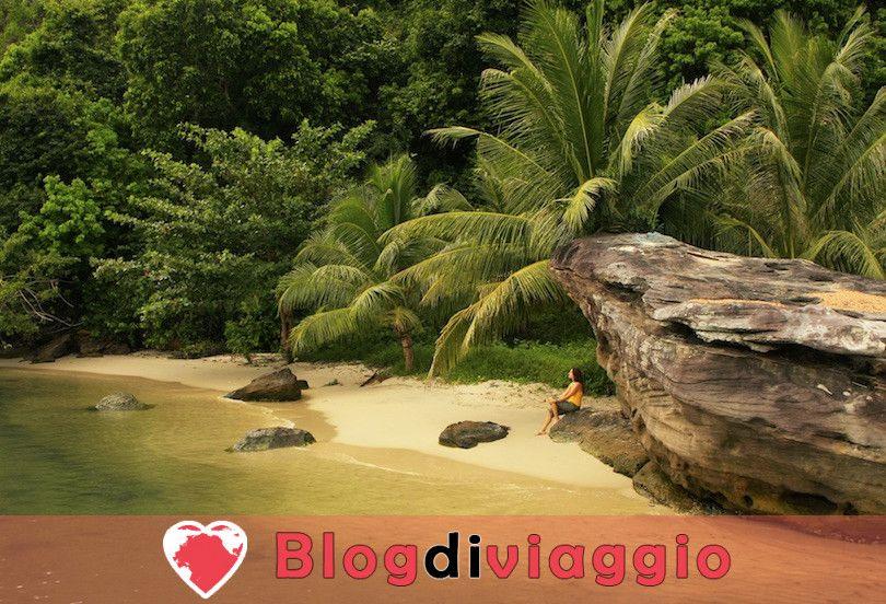 10 Le migliori spiagge di Sihanoukville