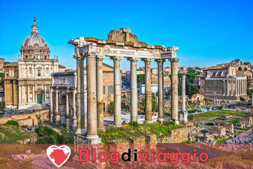Come trascorrere 3 giorni a Roma