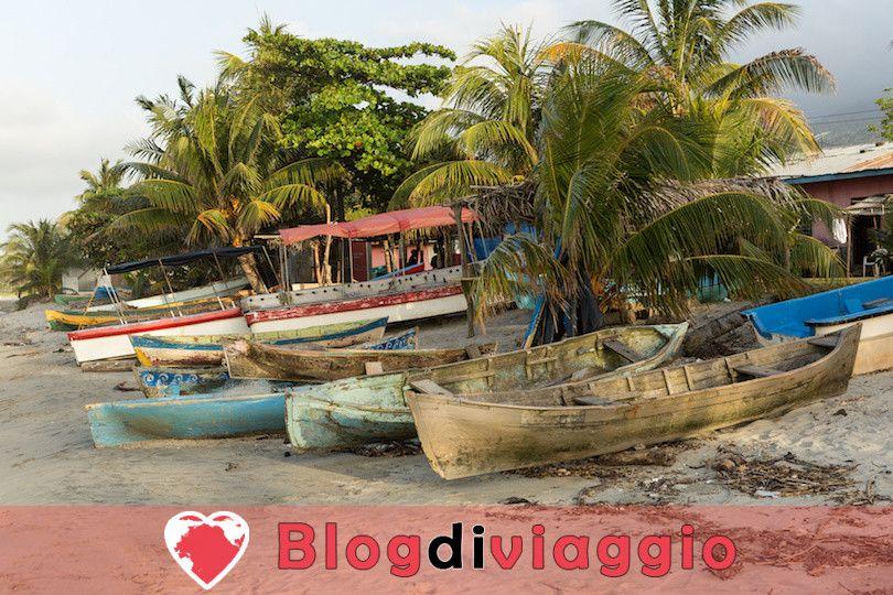 10 Le migliori spiagge dell'Honduras