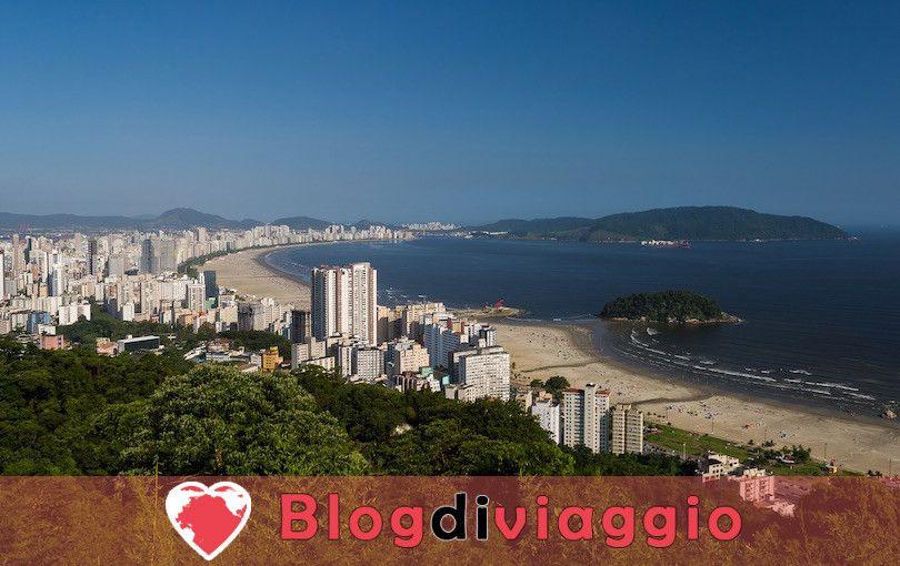 10 Migliori spiagge in Brasile