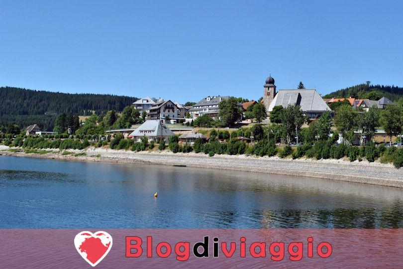 12 Laghi più belli in Germania
