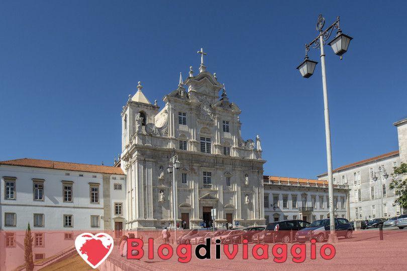 12 Cose incredibili da fare a Coimbra