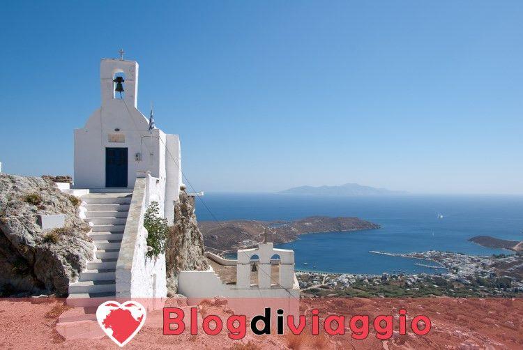 8 Isole incantevoli vicino ad Atene