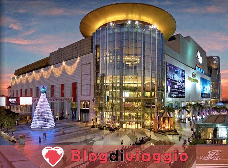 10 Centri Commerciali più grandi del mondo