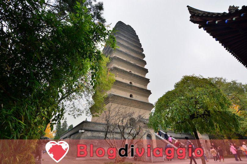 12 Cose migliori da fare a Xi'an, Cina