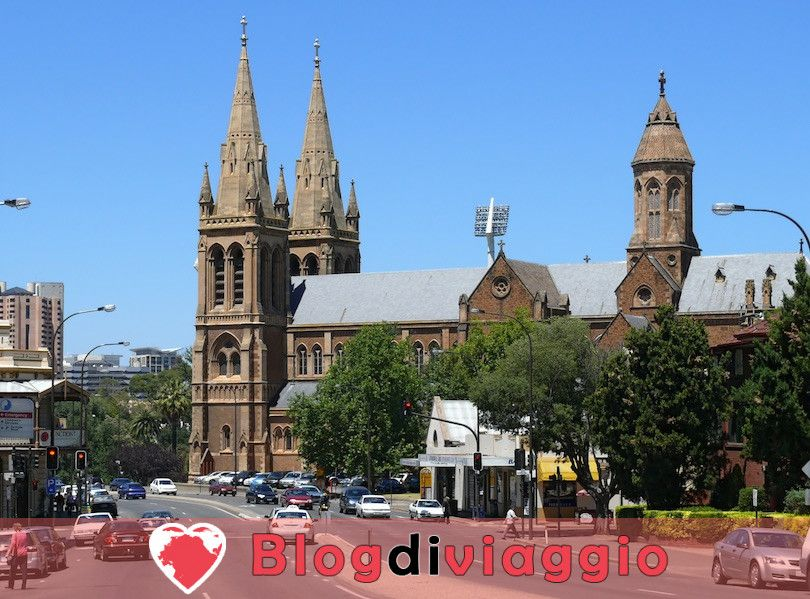 12 Attrazioni turistiche più importanti di Adelaide