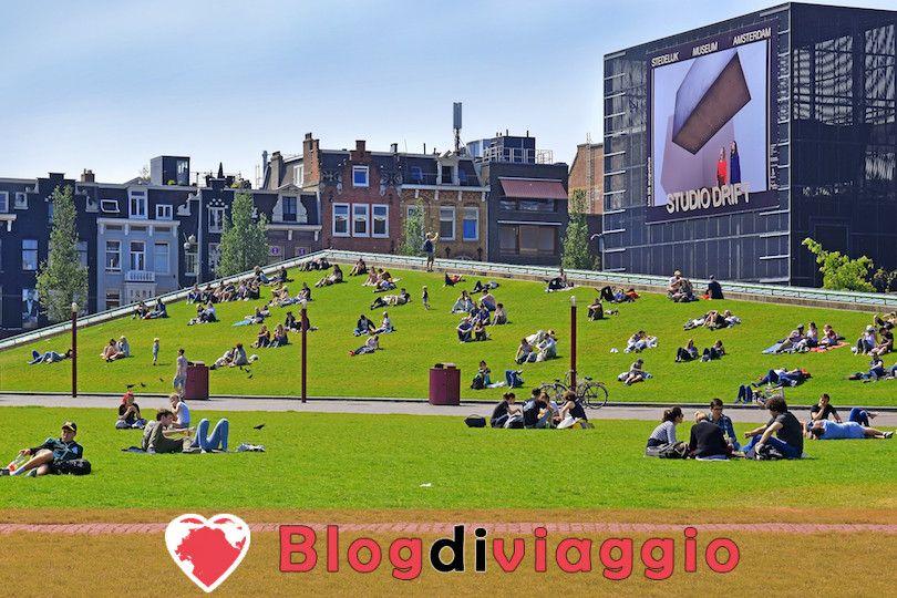 12 I migliori musei di Amsterdam