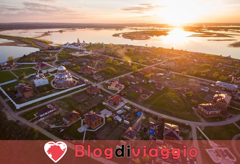 14 Le più belle piccole città della Russia