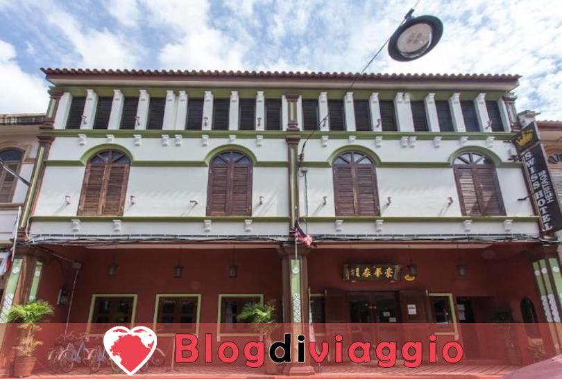 8 I migliori posti in cui soggiornare a Melaka